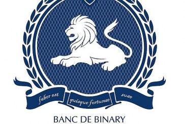 Banc de Binary dostal pokutu za neověřování totožnosti klientů