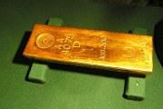Dukascopy nabízí obchodní účty denominované ve zlatě