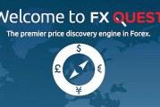 FXQuest nabízí více než čtyřicet let historických dat z Forexu
