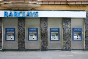 Barclays dostala rekordní pokutu za neprověřené transakce politicky exponovaných osob