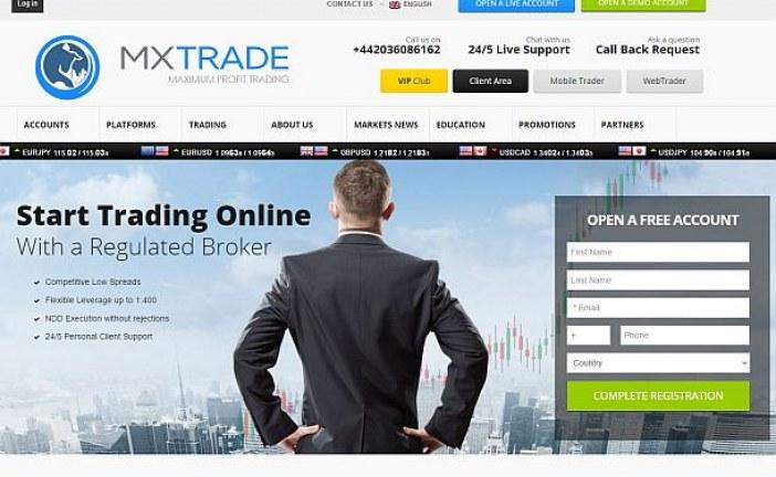 MFSA varuje před MXTrade a TradingBanks