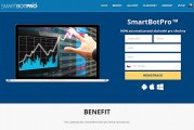 CONSOB varuje před SmartBotPro a Coinspace