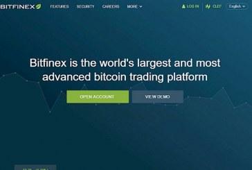 Bitfinex má problémy