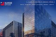 Suisse Option v Hongkongu nesídlí, upozorňuje SFC