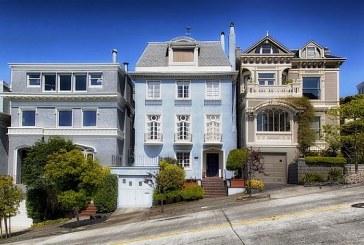 Sazby hypoték pokračovaly v březnu v růstu