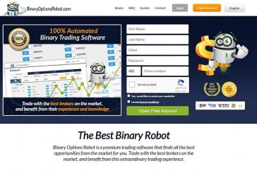 binary options seeking alpha