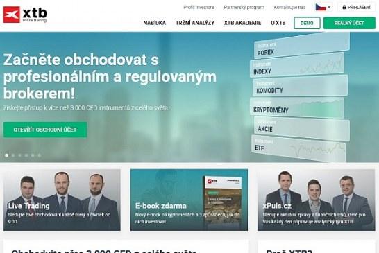 Polský regulátor obvinil brokera XTB z podvodů na klientech