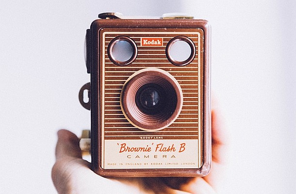 Kodak použil magické slovo blockchain, a jeho akcie vyletěly vzhůru