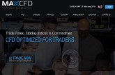 FCA varuje před MaxCFD