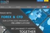 Solid CFD je neregulovaný broker, konstatuje FCA