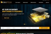 CONSOB varoval před iForex24, Toroption, XLR Trade a Tradex1