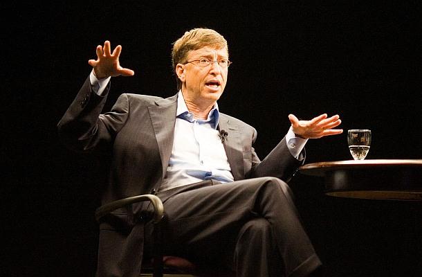 Bill Gates: Kryptoměny přímo způsobují smrt