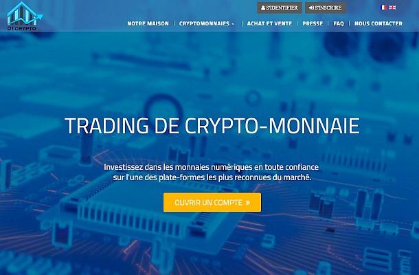 FSMA vydala seznam podvodných kryptoměnových projektů