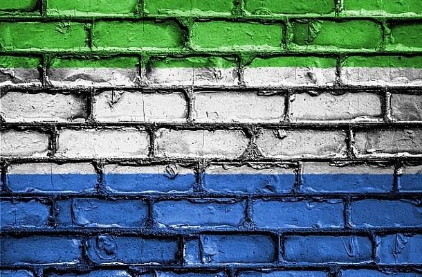 Sierra Leone využila blockchain pro kontrolu voleb