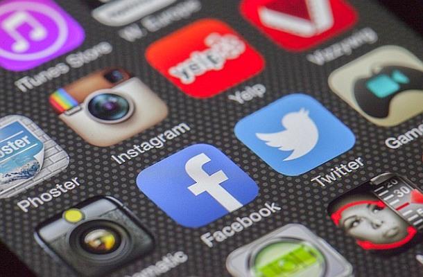 Reklamu na prodej kryptoměn zakáže také Twitter