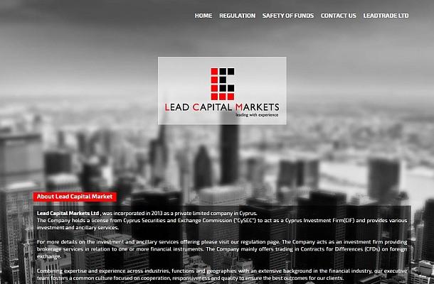 Lead Capital Markets
