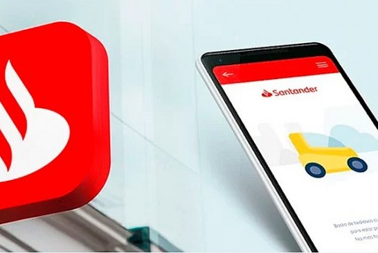 Santander spustil bankovní aplikaci založenou na blockchainu Ripplu