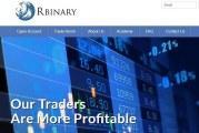 FCA varuje před RBinary a Trade Invest 90