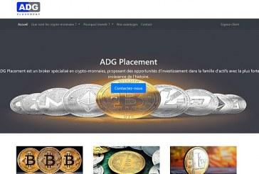 FCA varuje před ADG Placement a dalšími neregulovanými společnostmi