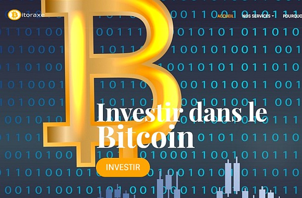 Bitoraxe, Connect Coin a Solution Crypto jsou neregulovaní brokeři kryptoměn