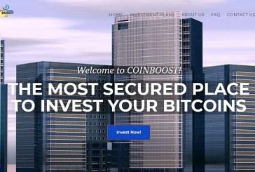 Coin Boost, Trade X1, 10 Brokers a další projekty nově na černé listině FCA