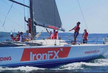 IronFX dostal drobnou pokutu od CySECu