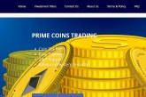FCA varuje před CFD Corporate, Prime Coins Trading, Crown Finance a Everett Capital Advisors
