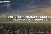 FMA varuje před Caxton Global