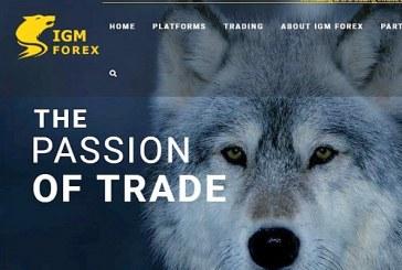 IGM Forex má pozastavenou licenci, Tallinex má zaplatit pokutu v USA