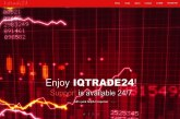IQtrade24, Utrade a BCG Wealth Group na černých listinách