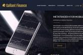 FCA varuje před 365 FX a Gallant Finance