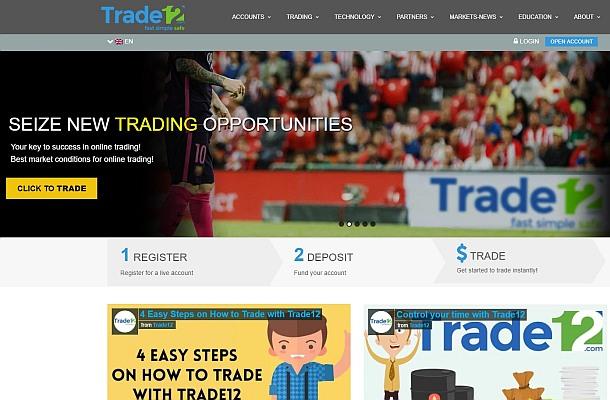 FCA se chystá uzavřít brokera Trade12