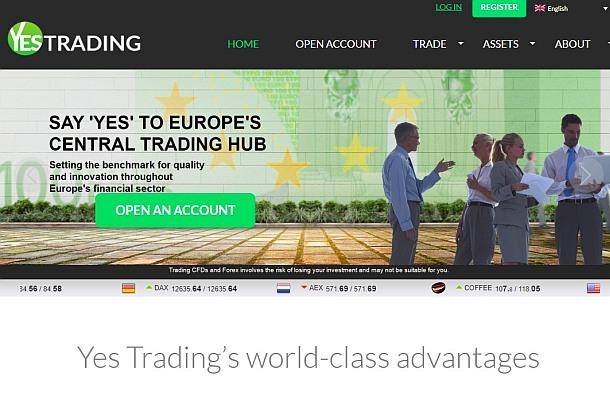 FCA varuje před Glenmore Investments, Yes Trading, Prestige Financial Markets a dalšími