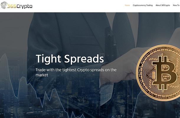 AMF varuje před 365 Crypto a dalšími neregulovanými brokery