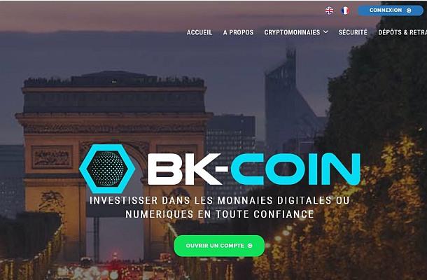 JennoCrypto, BK-Coin a Local Bitcoin jsou neregulovaní brokeři