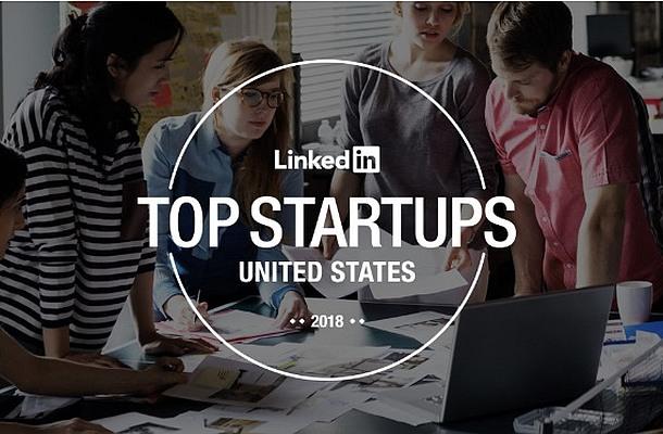 Do top 10 startupů podle LinkedIn se dostaly Coinbase a Ripple