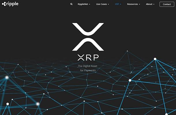 Ripple oznámil komerční nasazení xRapidu a XRP