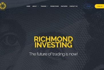 CONSOB zasahuje proti Richmond Investing a CryptoForce