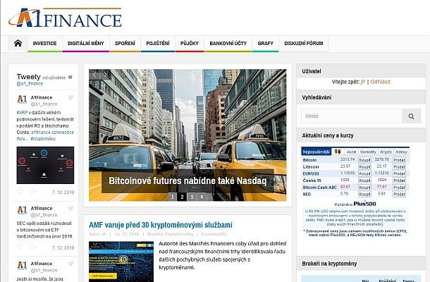 A1Finance
