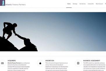 Atlantic Finance Partners je podvod, upozorňuje FMA
