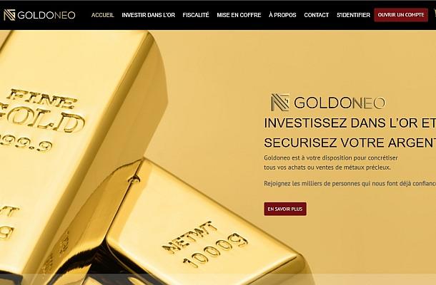 Goldoneo, Blackwell Asset Management a další na černé listině FCA