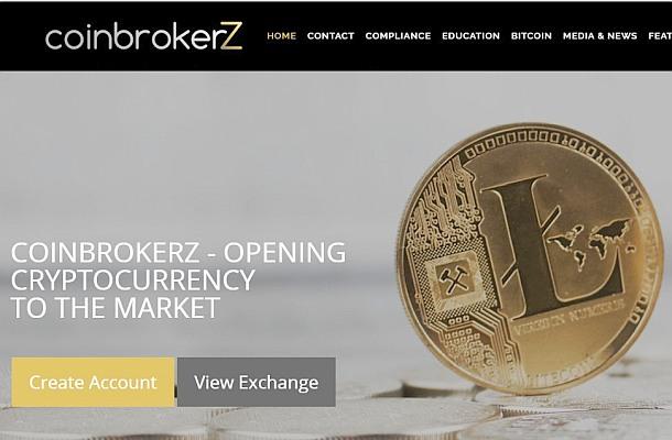 FCA varuje před Coinbrokerz a Safemarkets