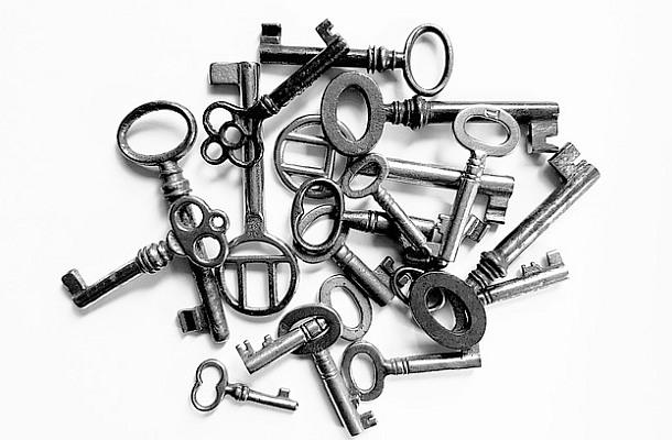 Proofs of Keys vyzývá: 3. ledna stáhněte všechny své kryptoměny z burz