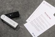 Kryptoměnová peněženka Nano X umožní spojení s mobilními zařízeními
