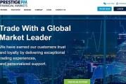 BaFin varuje před PrestigeFM, FCA před Live Crypto