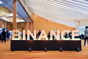Binance chce zprostředkovávat mezinárodní platby přes XRP