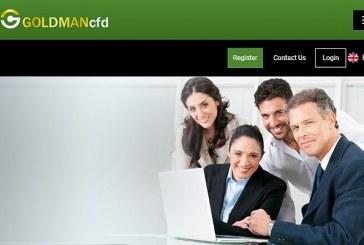 CONSOB varuje před GoldmanCFD, Wisebanc, First BTC FX a WinCapitalPro