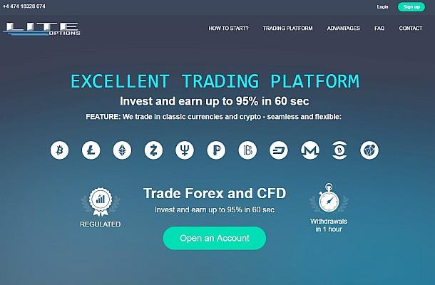 CySEC varuje před Lite Options, FXJet, Worldwide CapitalFX, Bogo Finance a BitFXmarket