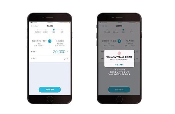 SBI Group plánuje využít XRP v bankovní aplikaci MoneyTap