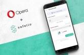Opera spouští nákupy etherů přímo z prohlížeče